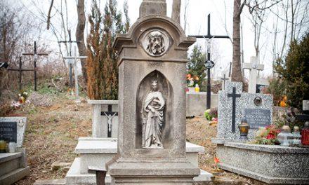 600 zł naporządkowanie starego cmentarza wLipinkach