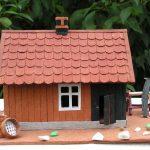 Małe domki zwielkich marzeń