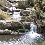 Wodospady naBednarce – fot.Bogusław Kobos