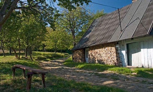 Kamień naKamieniu Wiesława Myśliwskiego – Rozdział III