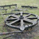 Kopalnictwo naftowe naterenie Lipinek