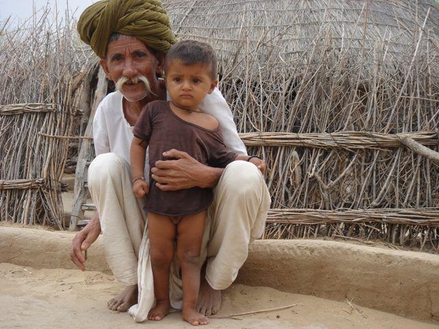 Codzienność Indii – fot.Łukasza Piroga