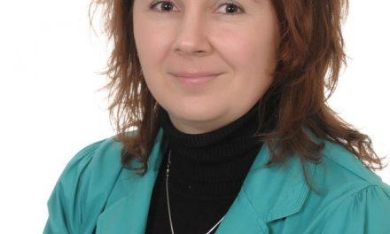 Agnieszka Biernacka kandydatem nasołtysa Pagorzyny
