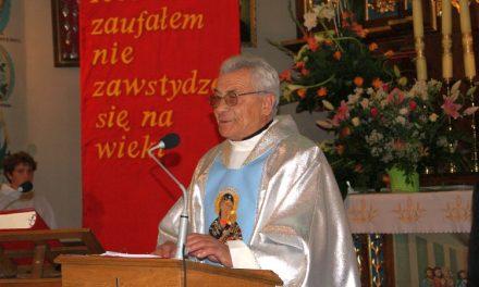 Jubileusz ks.Ignacego Piwowarskiego