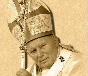 ZLipinek wyruszy pielgrzymka doRzymu nakanonizację Jana Pawła II