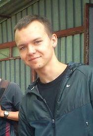 Kamil Frączek reprezentował Polskę naMistrzostwach Europy wRieti
