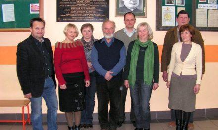 Niemal 5 tysięcy zjednego procenta otrzymała Lokalna Fundacja Oświatowa wLipinkach