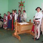 Zespół Siumni zChochołowa porwał publiczność wKrygu