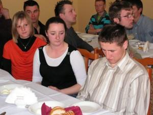 Utalentowani lekkoatleci - Anna Wojna, Wiola Kołodziejczyk iSzymon Kulka