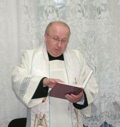 Duchowni parafii Lipinki odXVI wieku