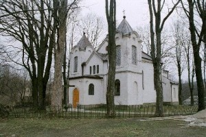Cerkiew wBednarce - © Janusz Karp