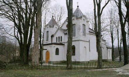 Dawna cerkiew wBednarce