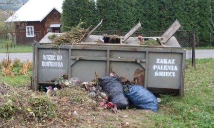 """Zadbajmy ostary cmentarz wLipinkach – apel Towarzystwa """"Jastrzębiec"""""""