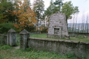 Cmentarz wWójtowej - © Janusz Karp