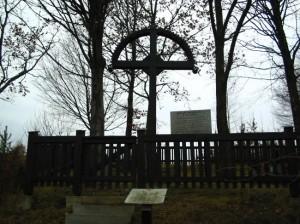 cmentarz Rozdziele