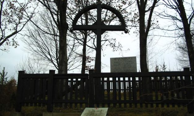 Bitwa podGorlicami 1915 – walki naterenie Ziemi Lipińskiej