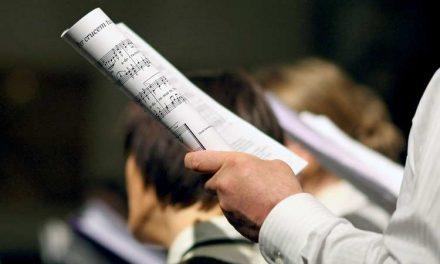 WLipinkach powstaje chór parafialny