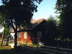 Dom Wiejski Pagorzyna
