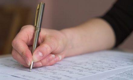 Świetne wyniki egzaminu gimnazjalnego wGminie Lipinki
