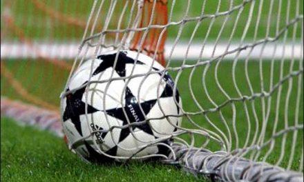 II Gminne Igrzyska LZS – Piłka Nożna