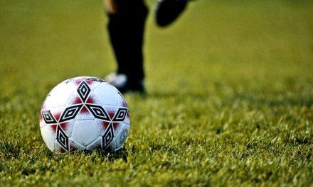 LKS Wójtowa rozbił piłkarzy zBobowej