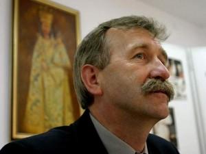 Senator Kazimierz Jaworski - fot.Krzysztof Łokaj; Nowiny24.pl