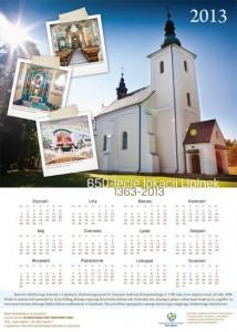 Kalendarz Jastrzębca narok 2013