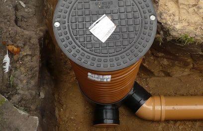 Gminne władze zapowiadają ukrócenie procederu wprowadzania wody opadowej dokanalizacji