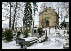 Kaplica Straszewskich - fot.Wiktor Bubniak