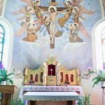 Parafia Lipinki ma kaplicę przedpogrzebową