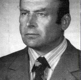 Zmarł Aleksander Karp /1929-2013/