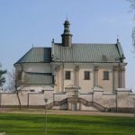 Sanktuarium Jezusa Ukrzyżowanego wKobylance