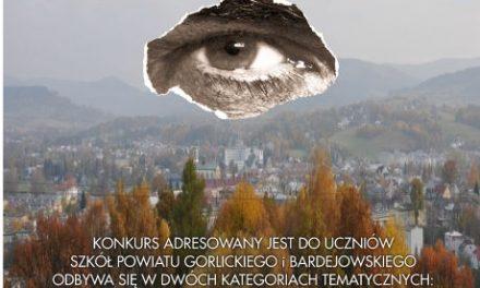 "Konkurs fotograficzny ""MójBeskid Niski"""
