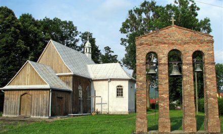 Gminna dotacja naremont zabytkowego kościoła wWójtowej