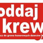 Klub HDK Lipinki rozpoczyna nowy sezon krwiodawczy