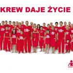 Lipinki: Jesienna akcja honorowego oddawania krwi