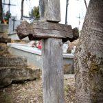 Składka wDzień Zaduszny naporządkowanie starego cmentarza wLipinkach