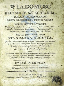 Hrabia Ewaryst Andrzej Kuropatnicki /1734-1788/