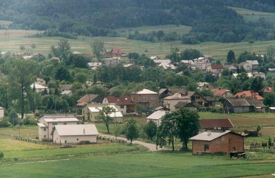 Etymologia niektórych nazw miejscowych gminy Lipinki