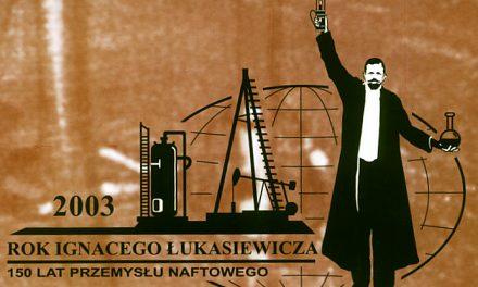 Rok Łukasiewicza uczcili konkursem plastycznym
