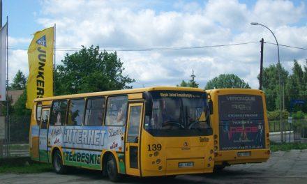 Autobusy MZK Gorlice niedojadą doKrygu?