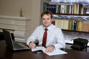 Paweł Śliwa - adwokat zLipinek