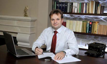 Paweł Śliwa zLipinek ponownie wybrany Sędzią Trybunału Stanu