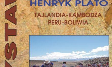 Henryk Plato ijego podróże zaparatem fotograficznym