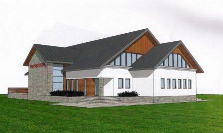 Planowana rozbudowa przedszkola wLipinkach
