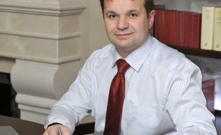 Paweł Śliwa otwiera Biuro Solidarnej Polski wGorlicach