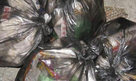 Harmonogram wywozu śmieci 2011