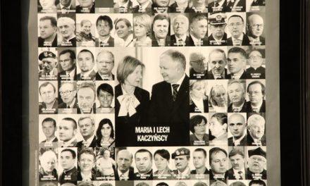 IRocznica Tragedii Smoleńskiej wGorlicach