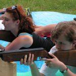 Towarzystwo Jastrzębiec zaprasza nazawody strzeleckie