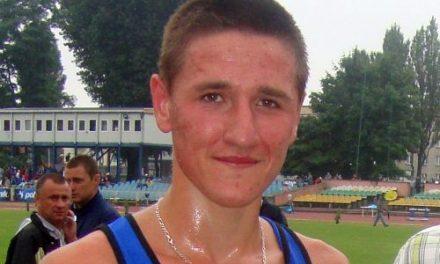 Szymon Kulka ustanawia fenomenalny rekord